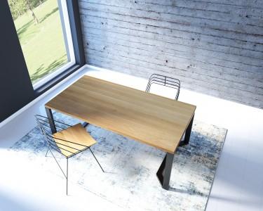 MALLOS nowoczesny stół
