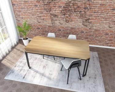 TOKKE nowoczesny stół