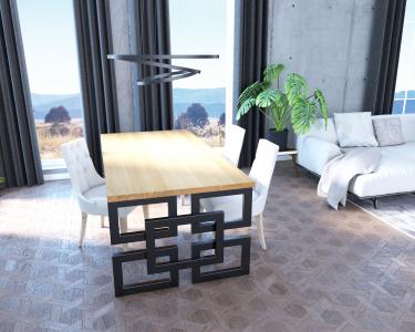 VORMA stół loft