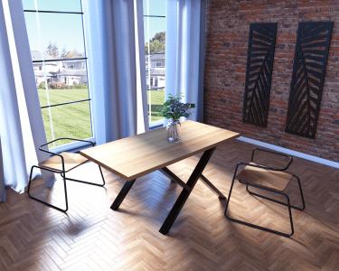 ROXEN nowoczesny stół
