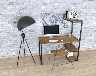 TANA ergonomiczne biurko...